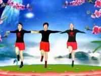 衡水阿梅广场舞《最真的梦》原创单