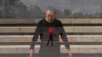 珠江荣景燕子舞蹈队广场舞《CHINA》原创舞蹈 表演 团队版