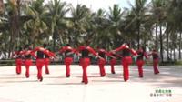 广东省湛江市雷州市北和镇快乐健身队 就是让你美 表演 团队版