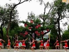 刘荣广场舞《你是我的佛》原创舞蹈 附正背面口令分解教学演示
