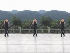 武阿哥广场舞《想念你》原创劲爆减肥瘦身操 附教学口令分解动作演示
