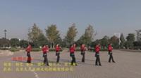 池州市敏艺丽人健身队广场舞《丝绸之路》原创舞蹈 表演 团队版