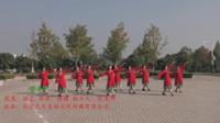 池州梦之缘舞蹈队广场舞《赞歌》原创舞蹈 表演 团队版