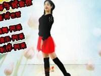 阿采广场舞《一加一等于我爱你》原创舞蹈 附正背面口令分解教学演示