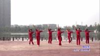 蒙城陈大快乐生活美丽健身队广场舞 嗨起来 表演 团队版