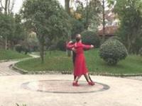 风琴广场舞《等你上线》原创舞蹈 附教学口令分解动作演示