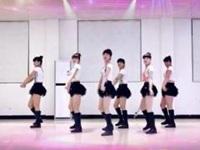 段希帆广场舞《C哩C哩》原创流行神曲 变队形 口令分解动作教学演示