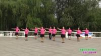 郑州市陶姐姐妹舞蹈团广场舞  老婆今生有你真好 表演 团队版
