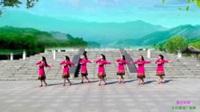 省30强湖北六儿《桃花姑娘》编舞艺莞儿 表演团队版
