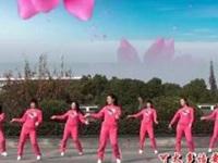 茉莉广场舞《再不爱我就老了》原创64步入门舞 正反面演示及分解动作教学