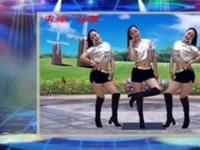 黄山屯浦广场舞《电话情缘》原创爵士舞 附口令分解动作教学演示