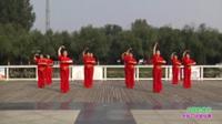 郑州红梅舞蹈队广场舞 共同的我们 表演 团队版