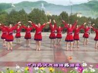 河南周口姐妹广场舞《一加一我和你》原创舞蹈 附口令分解动作教学演示