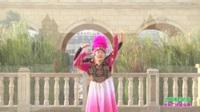 原阳县新疆舞蹈队 达坂城的姑娘 表演 团队版