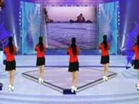 衡水阿梅广场舞《纯真的梦想》原创32步动感步子舞 附正背面口令分解教学