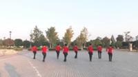 安徽池州天芳舞魅广场舞2队广场舞《向上攀爬》原创舞蹈 表演 团队版