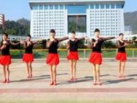 吉美广场舞《三分爱情七分骗》原创恰恰舞蹈 附正背面口令分解教学演示