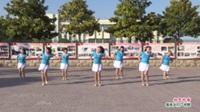 河南省周口市郸城县南丰舞动人生广场舞队广场舞  相思的债 表演 团队版