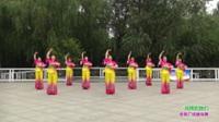 郑州市舞动馨园艺术二队 共同的我们 表演 团队版