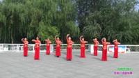 郑州市生命之光艺术团一队广场舞 共同的我们 表演 团队版