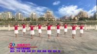安徽省宁国市宁阳公园舞队广场舞   闪亮的日子  表演 团队版
