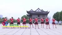 晓运舞队广场舞 活动节拍 表演 团队版