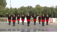 郑州市省体水兵舞二队广场舞 China 表演 团队版