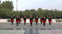 郑州市省体水兵舞一队广场舞 china 表演 团队版