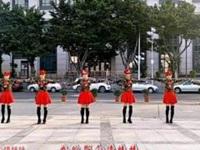 广州太和珍姐广场舞《我的那个情妹妹》原创水兵舞 附正背面口令分解教学演示