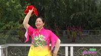 郑州市舞动馨园艺术二队 俏起来 表演 团队版