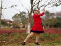西门香香广场舞《拥抱你离开》原创32步 附正背面口令分解教学演示