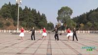 交谊舞快三宜黄群艺交谊舞队广场舞 我驻守在国门旁 表演 团队版