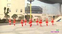 汝州市诗雨健身队广场舞 相恋 表演 团队版