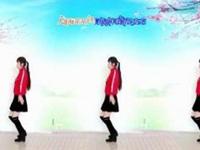 娟子广场舞《戒不掉的习惯》编舞青儿老师 正背面演示