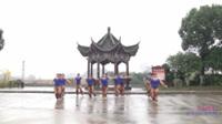江西宜黄二都开心舞蹈队广场舞 吉米阿佳 表演 团队版