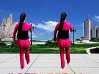 余丰方广场舞《打工的妹妹》原创32步 附正背面口令分解教学演示