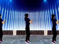 太湖一莲广场舞《很任性》原创鬼步舞64步 附正背面口令分解动作教学