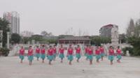 河南上蔡大湖村舞蹈队广场舞 需要你陪 表演 团队版