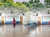 清盈百合广场舞《红山果》原创舞蹈 附正背面口令分解教学演示