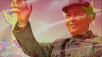 郴州市白露塘紫兰广场舞队 当祖国在召唤的时候  表演  团队版