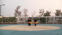 商丘八八青年舞蹈队广场舞 草原嗨歌 表演 团队版