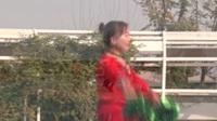 商丘唐小楼好姐妹舞队广场舞 红尘情歌 表演 团队版