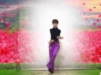笑春风广场鬼步舞《火辣辣的爱》原创32步情人节特献附教学