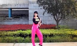 新风尚广场舞《癞皮狗》最新原创舞蹈 附背面口令分解教学