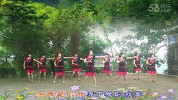 大湾群联广场舞《爱情火龙果》原创舞蹈 附正背面口令分解教学演示