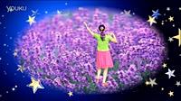 惠州原创广场舞《幸福跳起来》原创舞蹈 简单易学 正背面教学演示