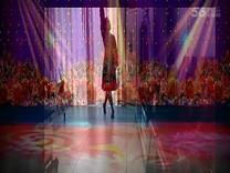 路漫漫广场舞《诺丽格尔玛》原创舞蹈 正背面演示