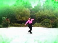 鄂州益馨广场舞《穿越》原创舞蹈 附正背面口令分解教学演示