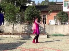 鄂州益馨广场舞《哦想》原创舞蹈 附正背面口令分解教学演示