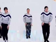 王广成广场舞《娘娘我错了》原创舞蹈 附正背面口令分解教学演示